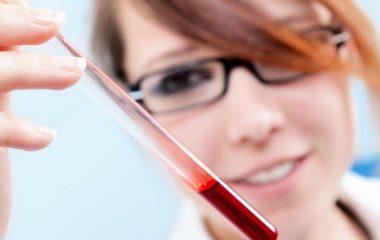 badanie krwi - morfologia krwi
