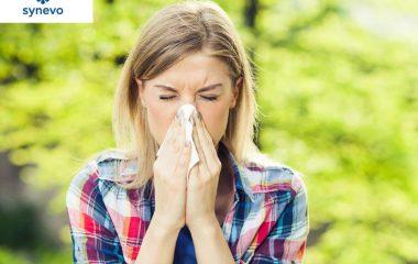 Alergie i nietolerancje pokarmowe - narastający problem naszych czasów