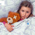 alarm grypowy chore dziecko
