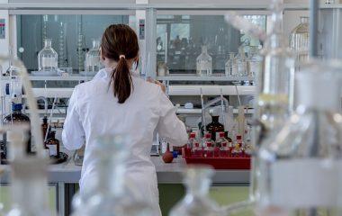 Laboratorium Wolbrom