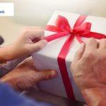 zdrowie w prezencie - prezent świąteczny