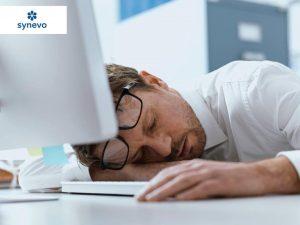 brak energii przesilenie zimowe senność w pracy