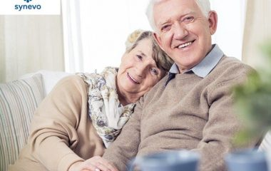 Badania dla babci i dziadka