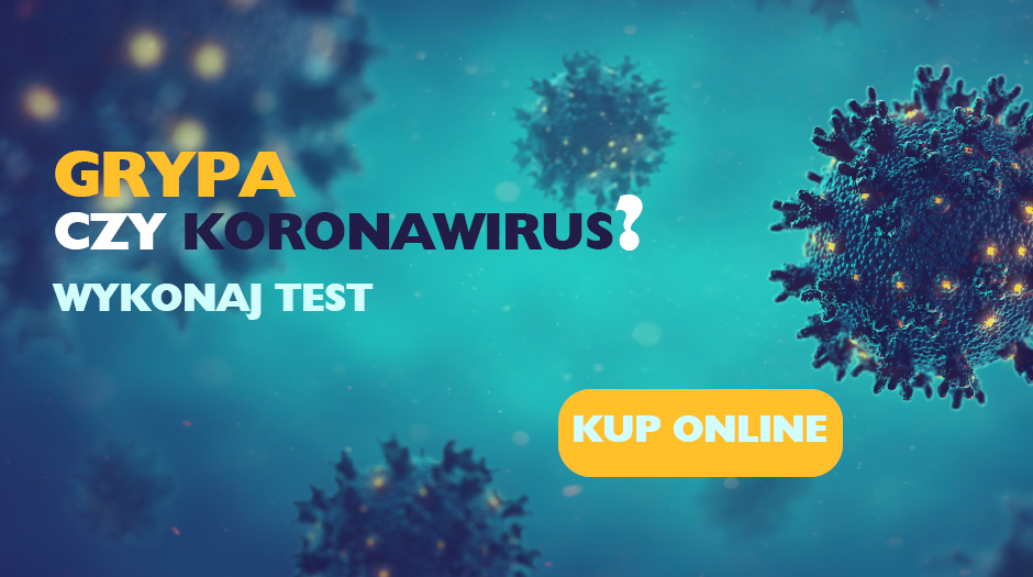 koronawirus a grypa test 1