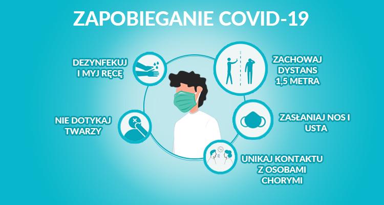koronawirus porady zasady